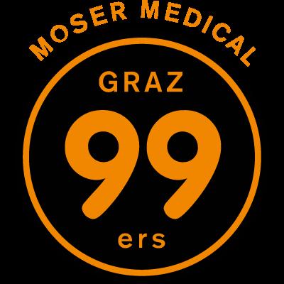 Moser Medical Graz99ers