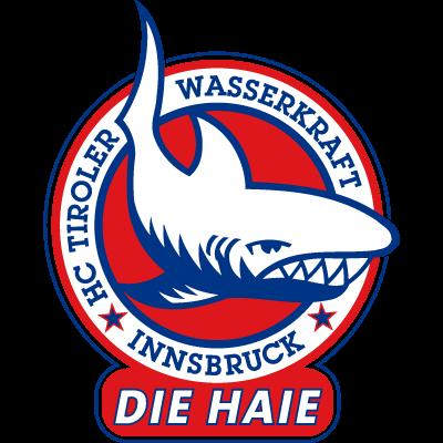 HC TIWAG Innsbruck - Die Haie